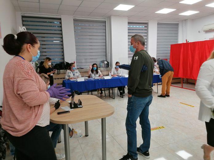 alegeri locale alegatori