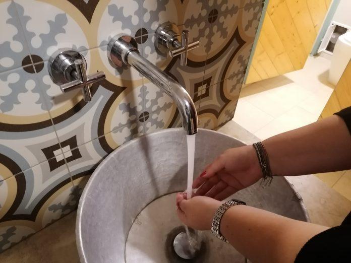Apă robinet