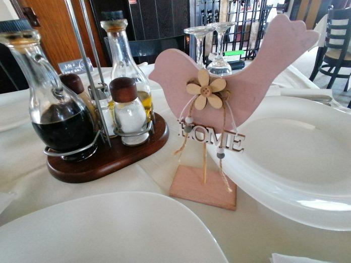 Restaurant. FOTO Alexandra VASILE