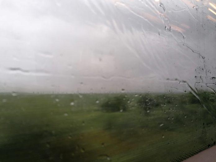 ploaie meteo